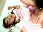 Seira Takahashi is fucked hard and quickly